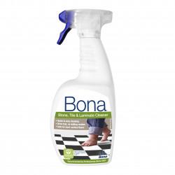 Detergente limpeza para pavimentos laminados, vinil e cerâmica